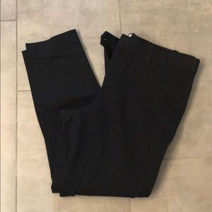 GAP Bi-stretch skinny ankle pant